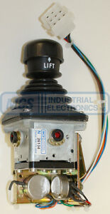Jlg 1600284 Joystick Controller New Replacement made In Usa