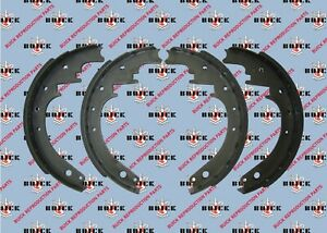 1936 1955 Buick Brake Shoes Oem 1388126 1394652 1391416 Special Super