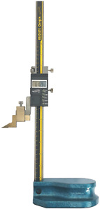 12 300mm Digital Electronic Inch Metric Height Gage New Igaging