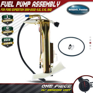 Fuel Pump And Sender Assembly For Ford Expedition 1999 2002 4 6l 5 4l E2298s Rwd