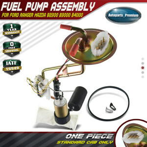 Fuel Pump Module Assembly E2078s For Mazda B2300 Ford Ranger Pickup 1989 1997