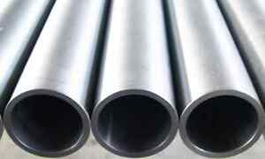 Alloy 304 Welded Stainless Steel Tube 1 X 028 X 36 3h3