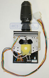 Jlg 1600157 Joystick Controller New Replacement made In Usa