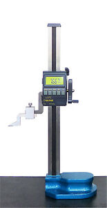 Igaging Absolute abs Ip54 Digital Height Gage 12