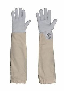 Humble Bee 110 Goat Leather Beekeeping Gloves large