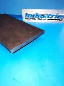 1 2 X 6 X 12 long Cr1018 Steel Flat Bar 500 X 6 Cr1018 Mill Stock