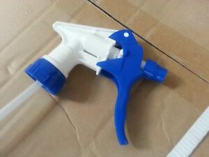 Plastic Bottle Sprayer Spray Nozzle Head Plastic Trigger