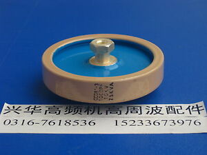 Ccg81 3 1000p 1000pf 10kv 75kva Voltage Frequency Ceramic Capacitor e00q Ly