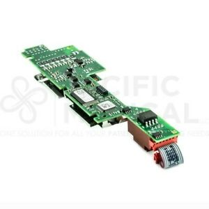 Philips Intellivue M3001a Mms Module 12 Lead Ecg Circuit Board C18 Style