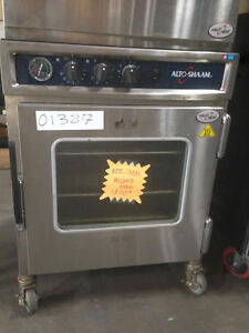 Alto Shaam Holding Oven 2415 00