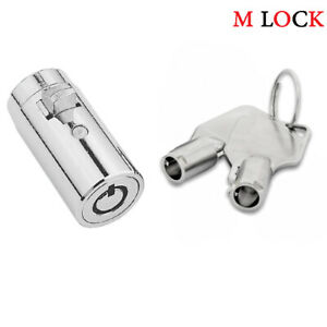 Lot Of 15 High Security Tubular Plug Lock For T Handle Vending Machine 2501