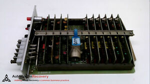 Reliance Electric 0 51865 3 Cldd Current Loop Driver Circuit Board 223487