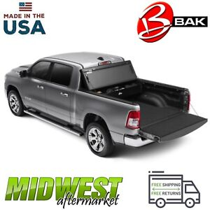 92201 Bak Box 2 Toolbox Fits 1994 2017 Dodge Ram 1500 2500 3500 8 Bed