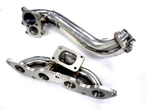 Obx Turbo Manifold For 04 07 Scion Xb 1nz Fe 1 5l With Down Pipe