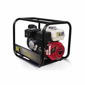 2 Inch Honda Gas Industrial Nylon Poly Chemical Water Pump 154gpm Np 2065hr