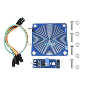 Humidity Detection Sensor Module Snow Rain Raindrops Detection For Arduino M