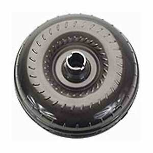 Tci Transmission 240901 Torque Converter Conveter Th350 11 dp