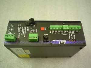 Used Mss Microstepping Controller Motor Drive Axi Dyne 120 240 Vac 60 Day Wnty