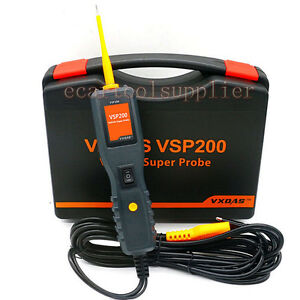 Vxdas Auto Truck Electrical System Circuit Tester Diode Test Diagnostic 0 65v