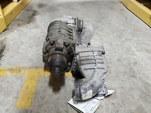 Oem Turbo Out Of A 2003 Mercedes Benz C230 With 79 679 Miles