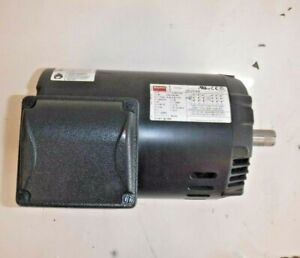 New 2 Hp General Purpose Motor 3 phase 1745 Nameplate Rpm t