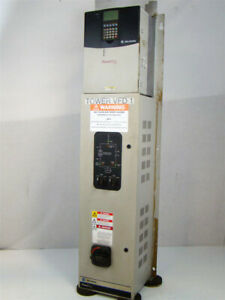Allen bradley Powerflex 700 480v 3ph 34a Hp 25 21wd034a3aunananbn