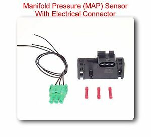 Gm Map Sensor | OEM, New and Used Auto Parts For All Model