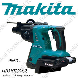 Makita Hrh01zx2 1 Sds plus Rotary Hammer 36v Li ion Tool Adapter