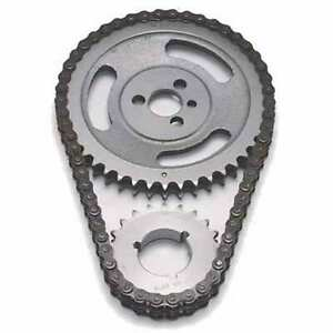 Cloyes Gear C 3024x Timing Chain Gear Set Heavy Duty Double Roller Timing Chai