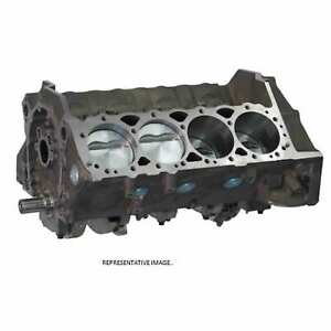 Dart 03314542 Engine Short Block 454 Bbc 4 250x4 00 Cast Stl I Beam 12cc Dome