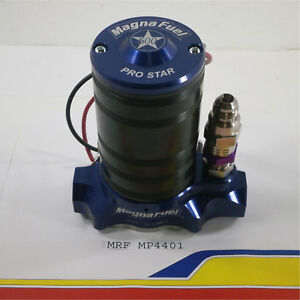 Magnafuel Mp4401 Fuel Pump Electric Pro Star 500 Fuel Pump Without Filter 12