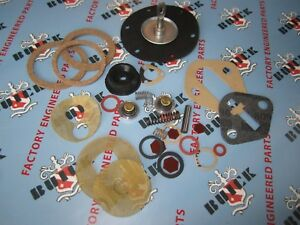 1935 1938 Buick Fuel Pump Rebuilding Kit Complete Kit Ac 421 Made In Usa