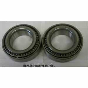 Ratech 9014 Carrier Bearings Dana 80 70 Hd Ford 10 25 10 5 All Years