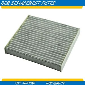 Charcoal Cabin Air Filter For Toyota Tacoma 2005 2016 C35644c