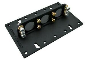 Dirty Dingo Ls 2 4 Barrel Holley Spread Bore Carb Universal Engine Lift Plate