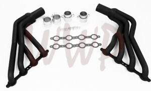 Performance Exhaust Header With Extension Pipe 08 09 Pontiac G8 Gt 6 0l Gxp 6 2l