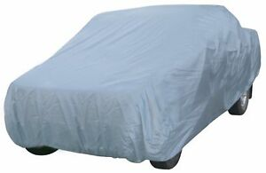 Truck Pickup Car Cover Sun Dust Heat Uv Proof Breathable Chevrolet Ford Gmc Ram
