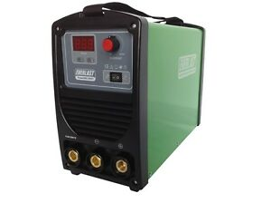 Everlast Powerarc 200a Stick Welder With Lift Tig Igbt