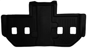 Husky Weatherbeater 3rd Row Floor Mats For 11 14 Escalade Esv Suburban Yukon Xl