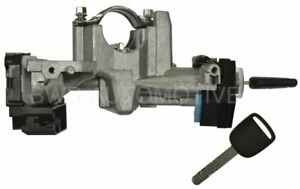 Bwd Ignition Switch With Lock Cylinder Cs1519