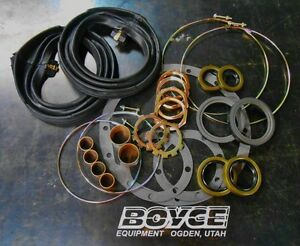 Rockwell M35 Military 2 5 Ton Front Axle Overhaul Kit
