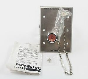 Locknetics Information On Purchasing New And Used