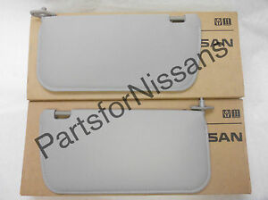 Sun Visor Nissan In Stock Replacement Auto Auto Parts