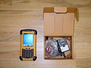 Topcon Fc 336 Data Collector With Magnet Field V 2 6 Robotic Total Station Gis