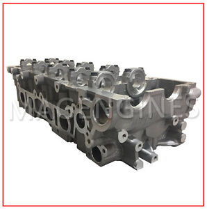 Bare Cylinder Head Toyota 3rz fe For Hilux 4runner Tacoma Hiace 2 7l 98 05