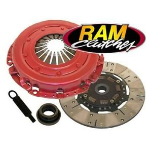 Ram Automotive Powergrip Clutch Kits Gm 26 Spline 98730 Free Shipping