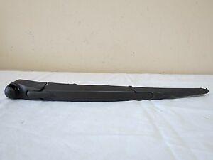 08 16 Mercedes Smart Fortwo Car For Two Rear Windshield Wiper Arm Blade Oem