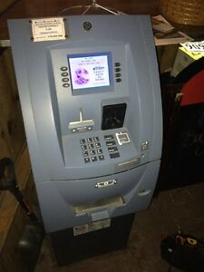 Lot Of 5 Triton 9100 Atm Machines