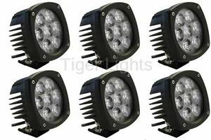 New Holland Cab Led Light Kit