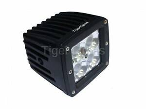 Led Square Flood Beam